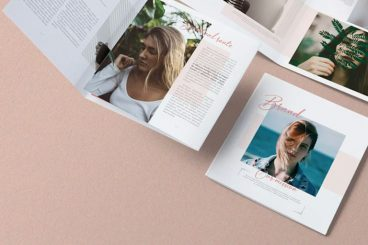 How to Make a Brochure on Microsoft Word (Using a Template)