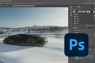 How to Make a Watermark in Photoshop (Step by Step Guide)
