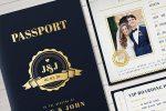 Wedding Monogram Logo Ideas, Tips & Advice