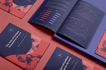How to Print a Brochure: 3 Options Compared