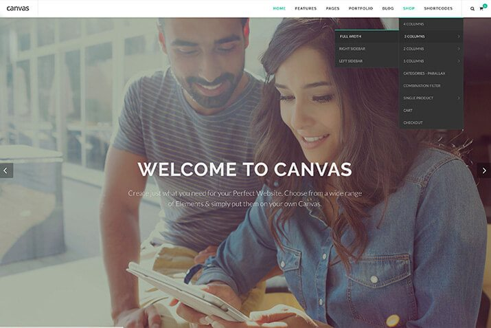20+ Corporate & Business HTML Templates