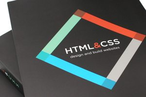Winners Announced: Win a Copy of Jon Duckett's HTML & CSS Book