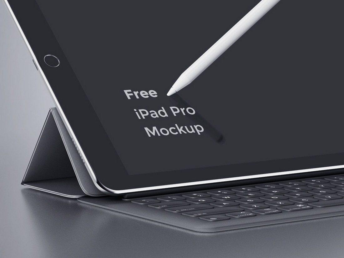 iPad-Pro-Screen-Mockup 20+ Best iPad Pro Mockups 2020 (Free & Premium) design tips  Inspiration|iPad pro|mockup