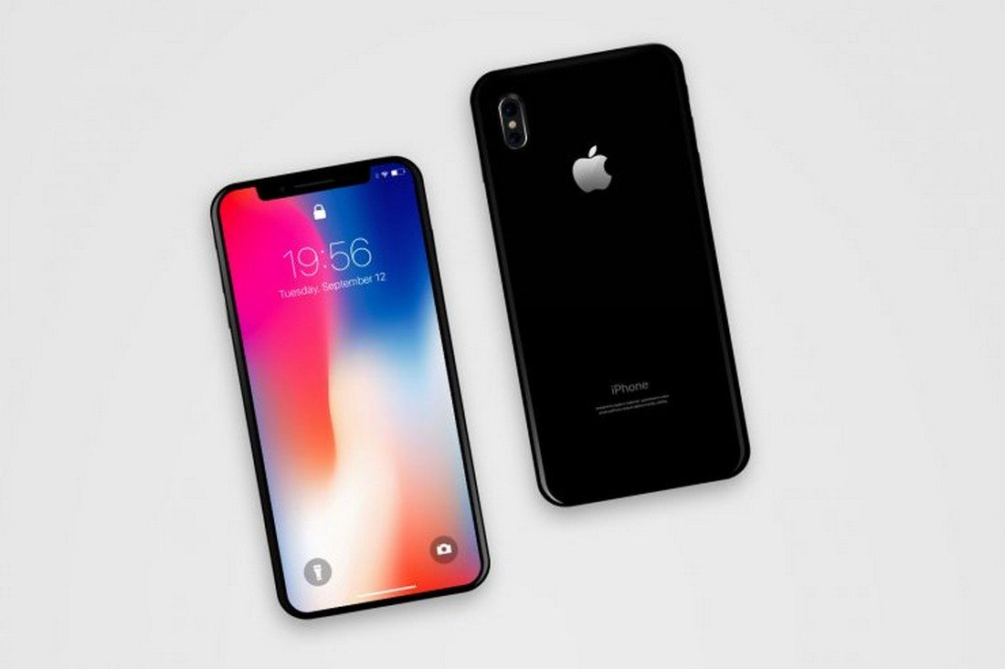 iPhone-X-Front-Back-Mockup-PSD 30+ Best iPhone X Mockups (PSD, AI & Sketch) design tips