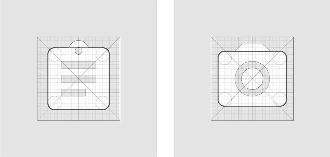 icon-grid The Design Anatomy of a Good Icon: 10 Tips design tips