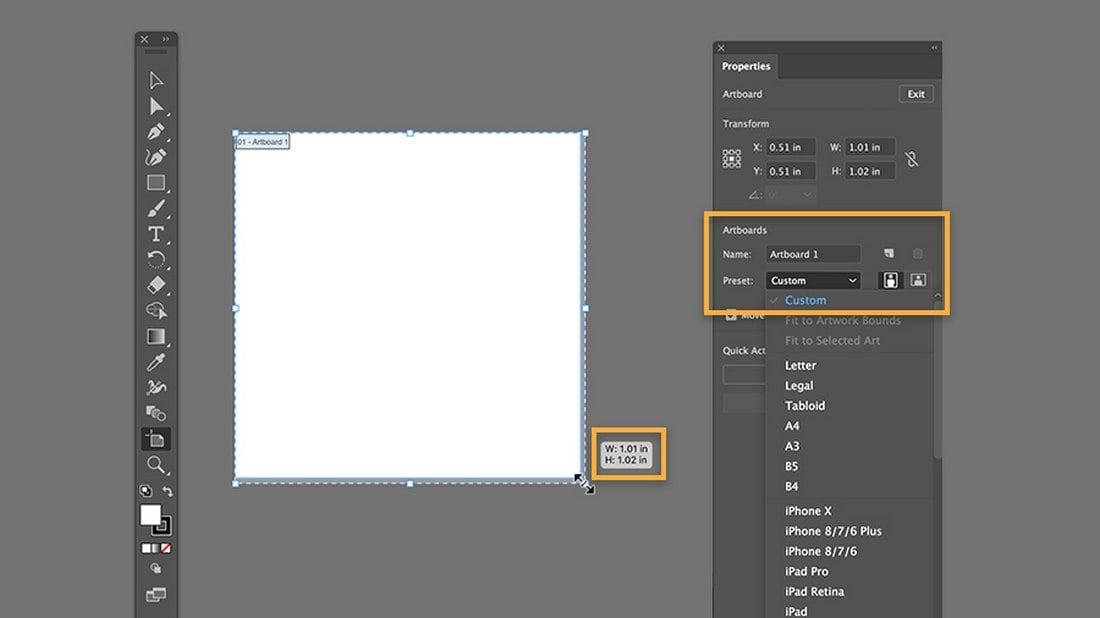 illustrator-artboard Affinity Designer vs Illustrator: Pros & Cons Compared design tips  Software