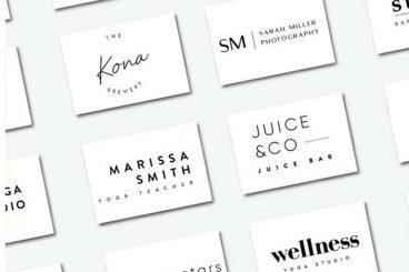 20+ Best Illustrator Logo Templates