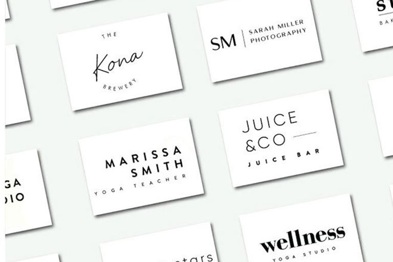 100+ Logo Mockup Templates (PSD & Vector) | Design Shack