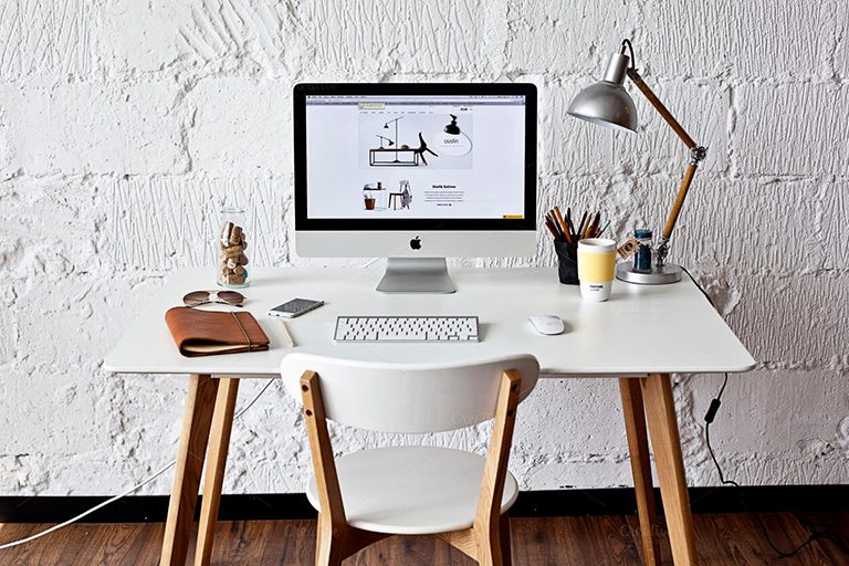 40+ iMac Mockup PSDs, Photos & Vectors