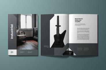 25+ Best InDesign Magazine Templates 2020 (Free & Premium)