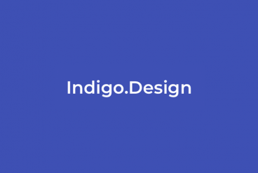 Indigo.Design: One Tool for Design, Prototyping & App Development