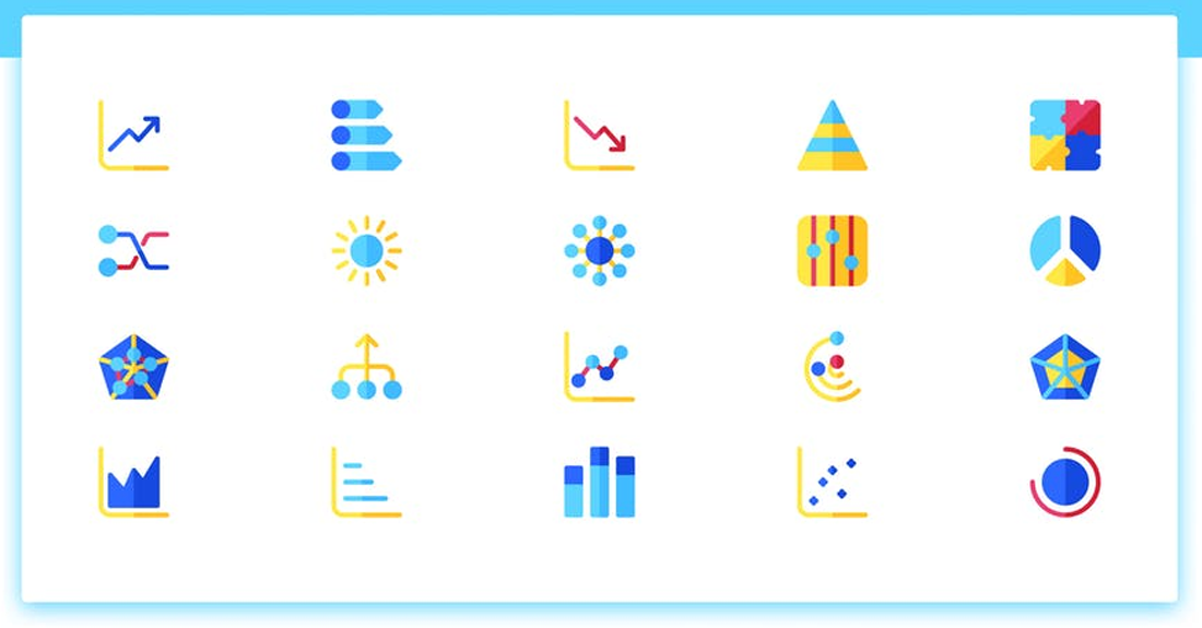 info-icons Icon Design in 2019: The Key Trends design tips
