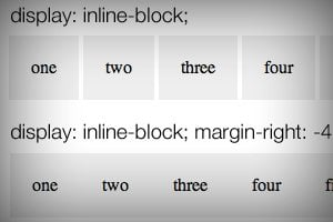 What's the Deal With Display: Inline-Block?