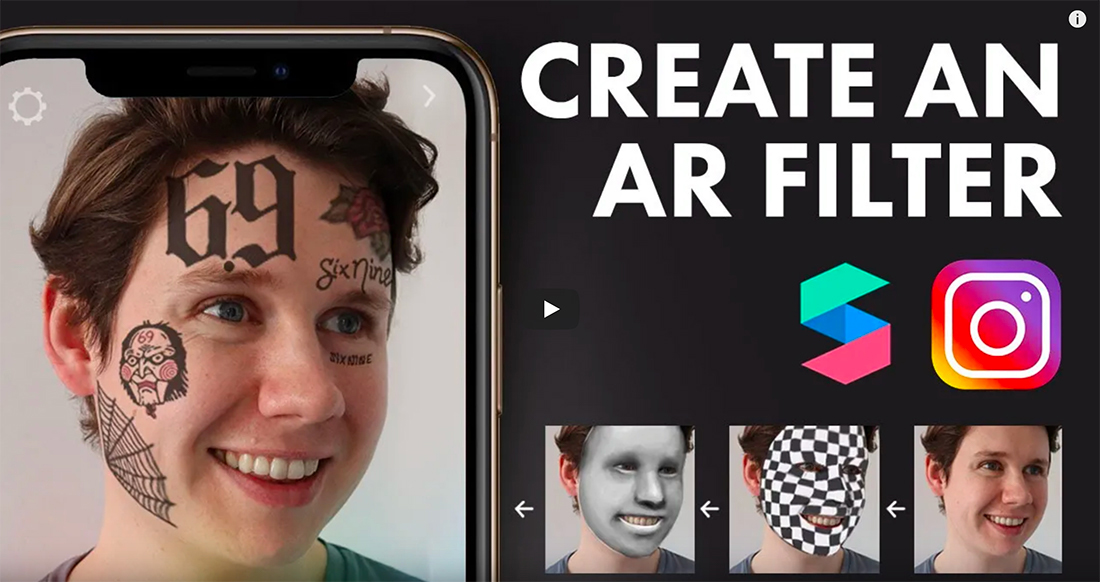 insta-ar 15+ Best Instagram Design Tutorials design tips