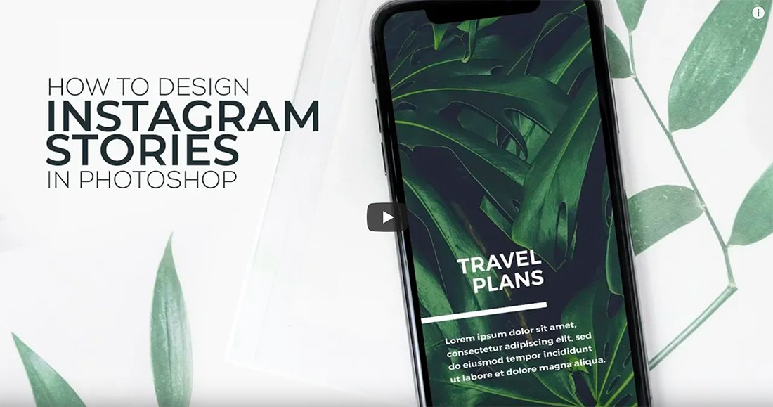insta-design-p1 15+ Best Instagram Design Tutorials design tips