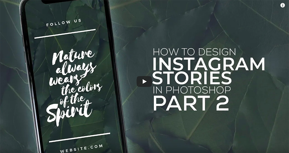 insta-design-p2 15+ Best Instagram Design Tutorials design tips
