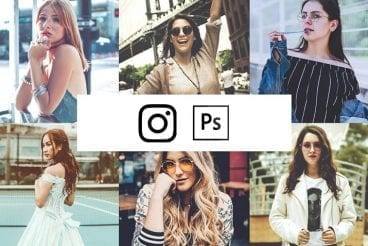 40+ Best Instagram Filters for Photoshop 2020