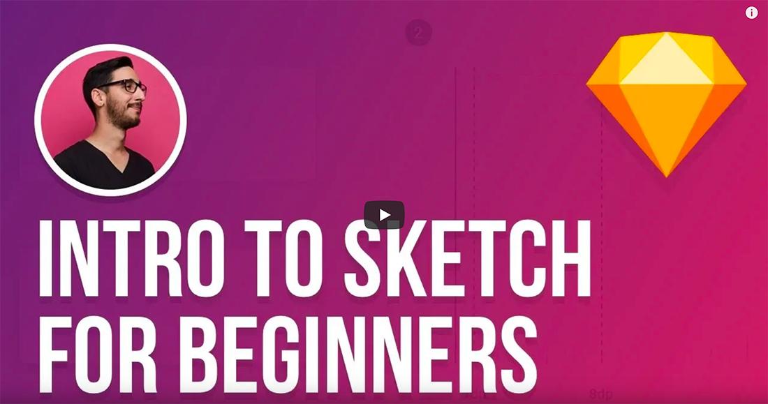 intro-sketch 15+ Best Sketch Tutorials (Sketch App for Beginners) design tips