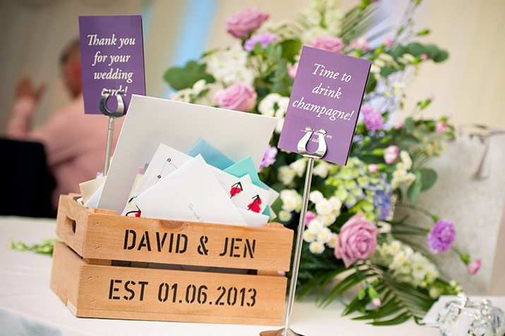 Using Moo.com for Your Wedding Stationery