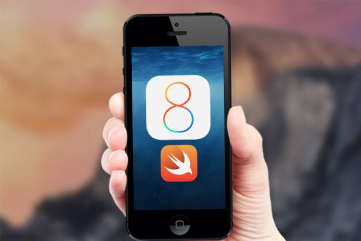 Complete iOS 8 & Swift Developer Course for $89 (91% Off)