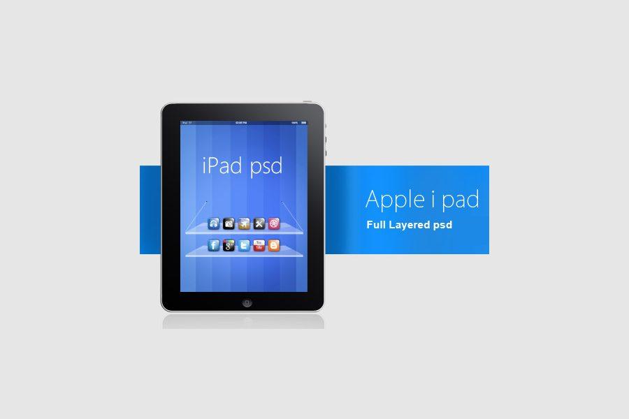 ipad-mockup-psd-39 100+ iPad Mockups: PSDs, Photos & Vectors design tips