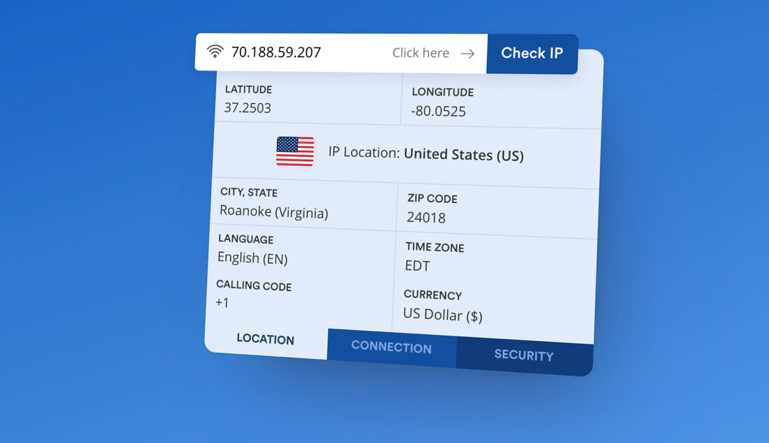 ipapi Ipapi: A Simple, Scalable IP Lookup Tool design tips