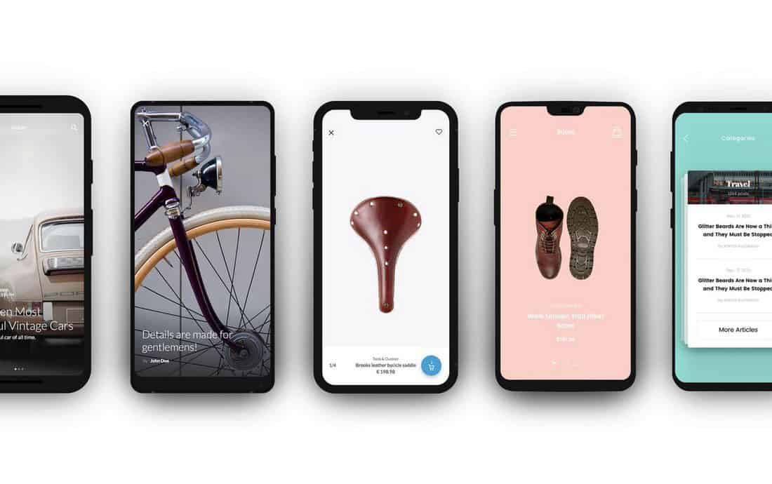 40 Iphone Psd Mockups Free Premium 2019 Design Shack
