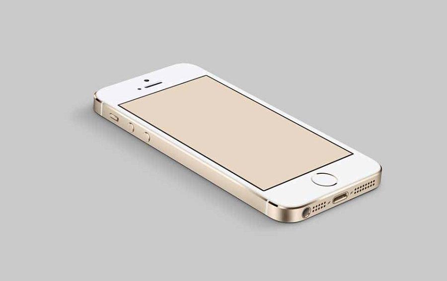 iphone-mockup-psds-49 100+ iPhone PSD & Vector Mockups design tips