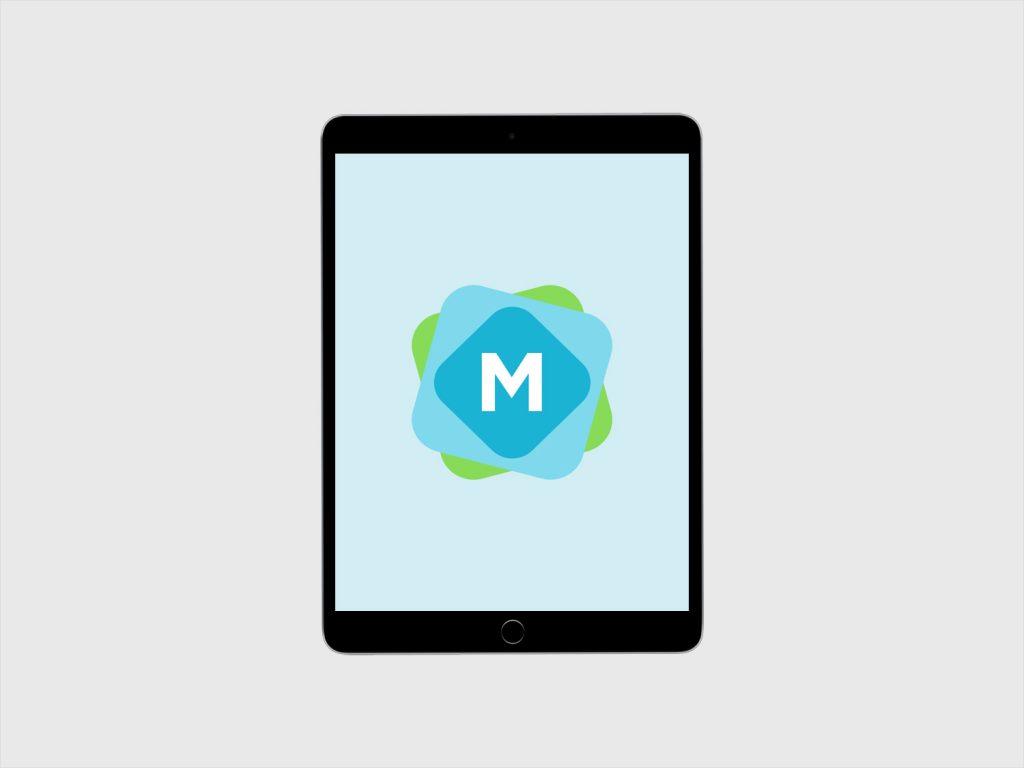 isolated-ipad-pro-10-5-mockup-1024x768 20+ Best iPad Pro Mockups 2020 (Free & Premium) design tips  Inspiration|iPad pro|mockup