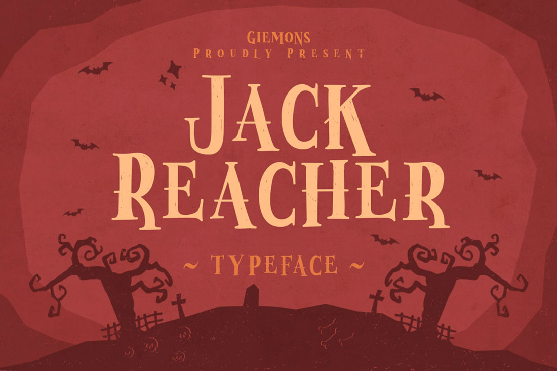jack-font Halloween Graphic Design: 10 Spooky Tips & Ideas design tips