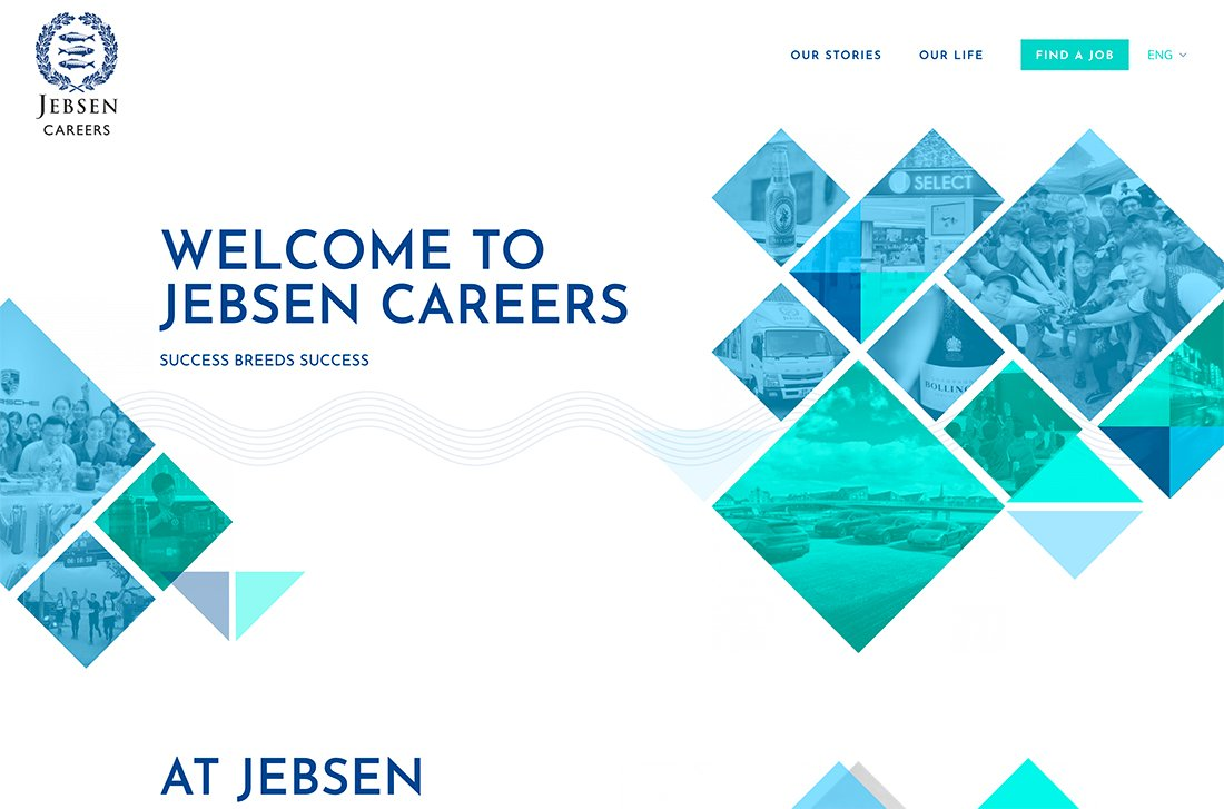 jebsen 50 Best Website Color Schemes of 2020 design tips
