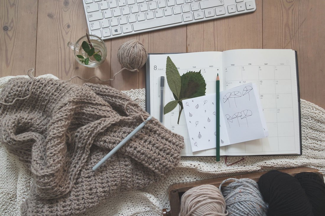 journaling 20+ Creative Project Ideas to Get You Out of a Design Rut design tips
