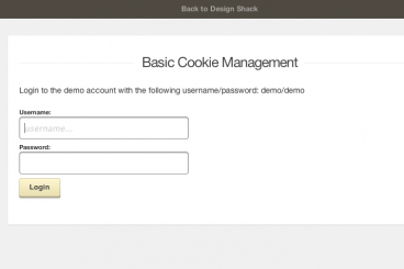 How to Easily Manage Cookies Within jQuery