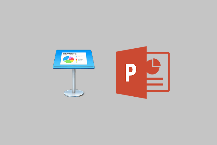 Keynote vs PowerPoint: Which Presentation App to Choose