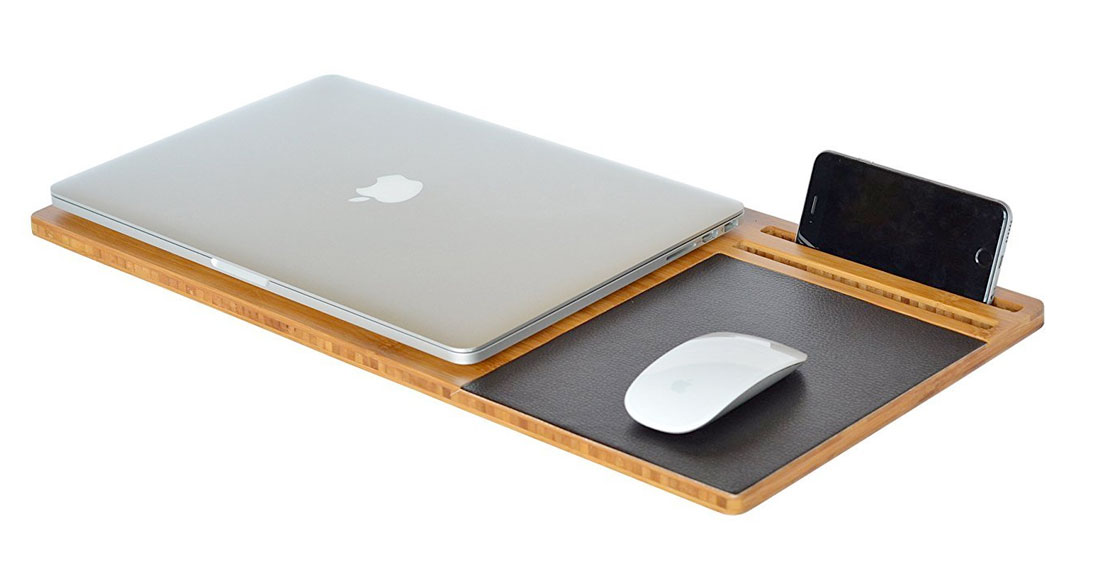 laptop-desk The 2018 Christmas & Holiday Gift List for Designers design tips