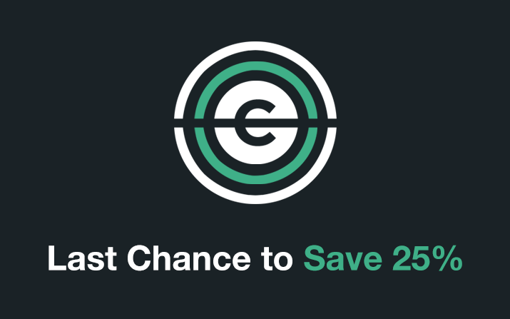 Just 24 Hours Left to Claim Your Creative VIP Discount!