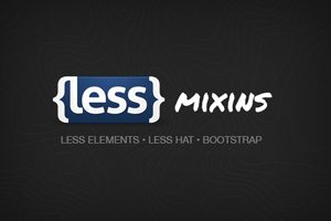 Battle of the LESS Mixin Libraries: LESS Elements vs. LESS Hat vs. Bootstrap