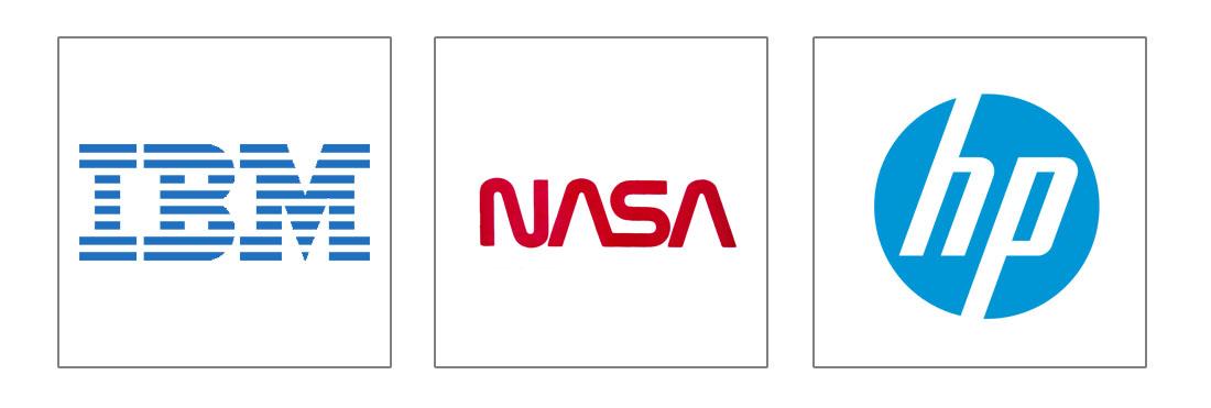 lettermark-logo-examples