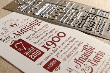Getting Started With Letterpress Printing