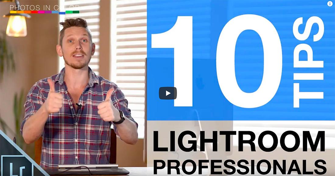lightroom-pro 15+ Best Lightroom Tutorials for Beginners + Pros design tips