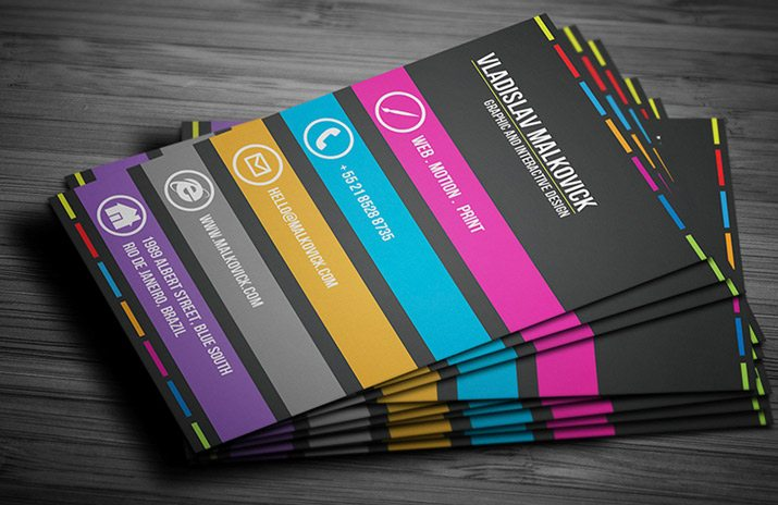 Design a business card that wont get thrown away design shack there are some elements every business card just needs to include your name and contact information and company information and logo for corporate cards colourmoves