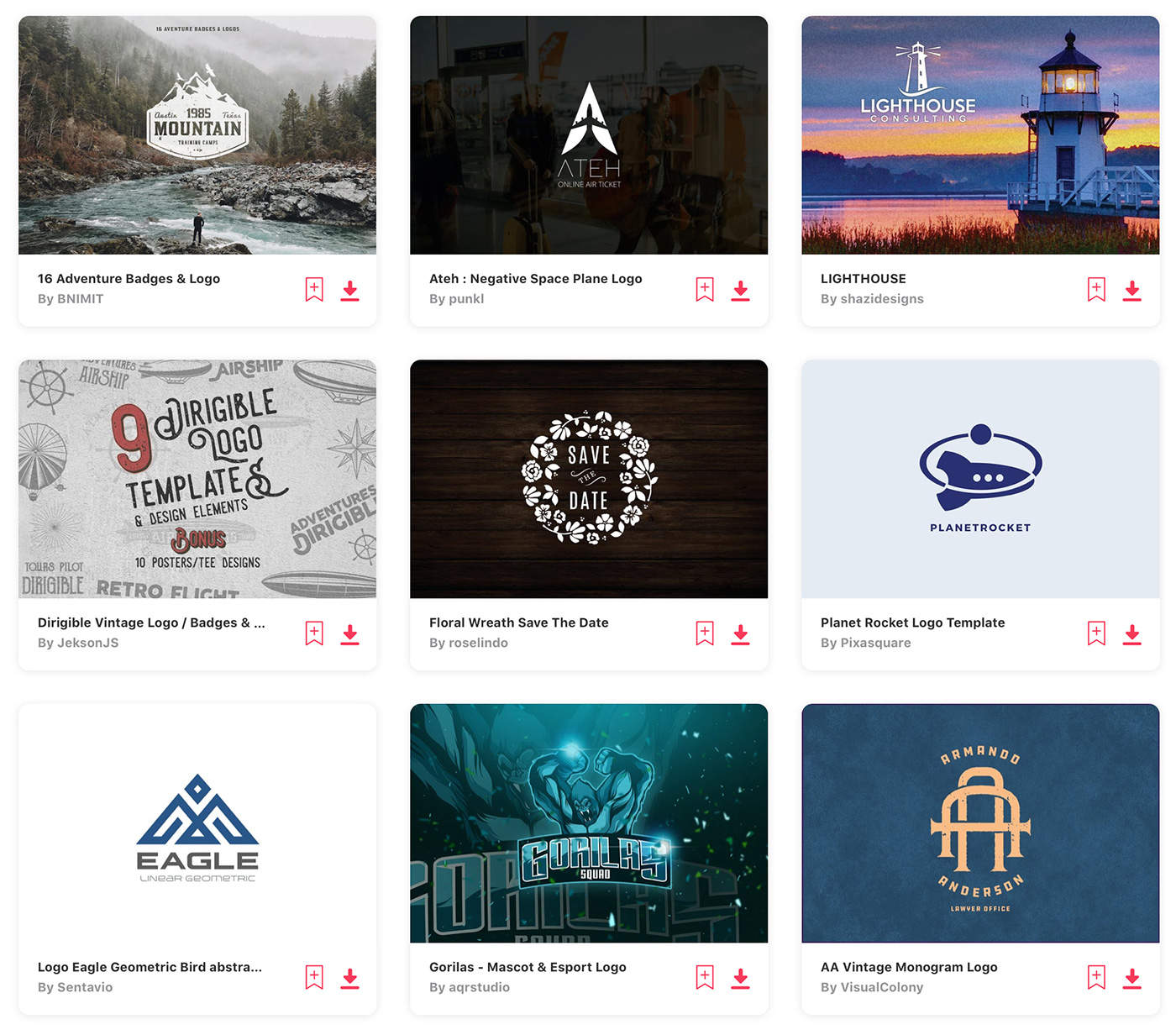 10 Tips For Designing Logos That Don T Suck Design Shack