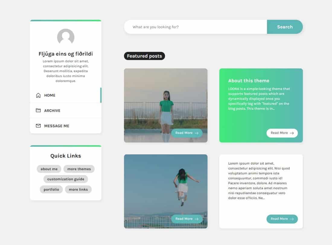 loona-free-tumblr-theme