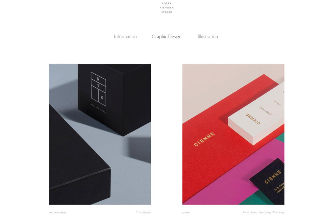 lotta-1 20+ Portfolio Design Trends in 2020 design tips