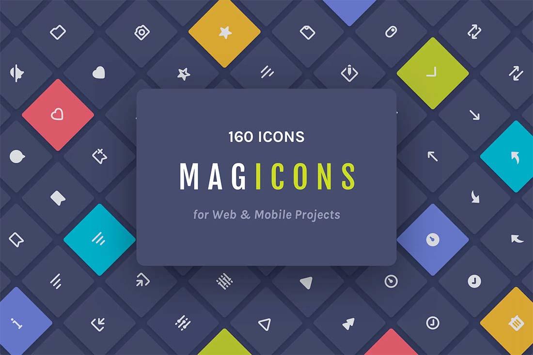 magicons The Design Anatomy of a Good Icon: 10 Tips design tips