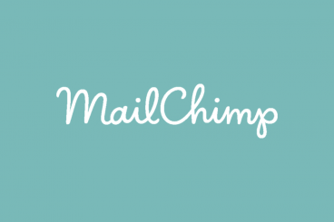 Customize Your Own MailChimp E-Mail Newsletter Signup Form