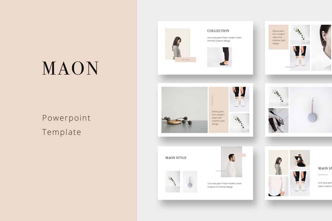 maon 20 Stylish PowerPoint Color Schemes design tips