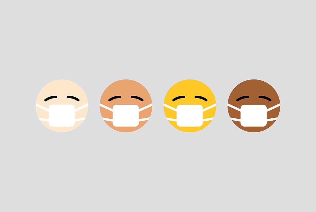 mask-emoji Website Design Trends & Tips for a COVID World design tips