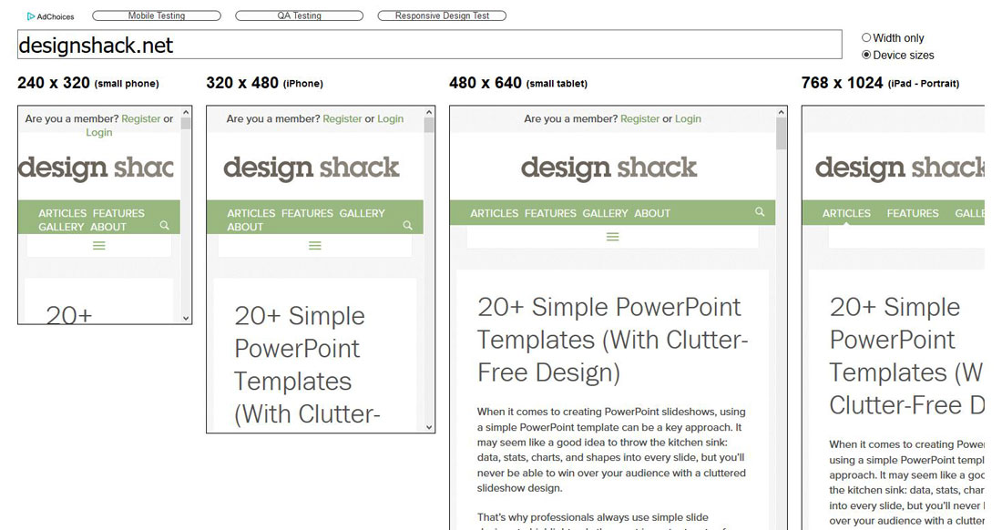 mattk 10 Tools & Apps for Testing Your Responsive Design design tips