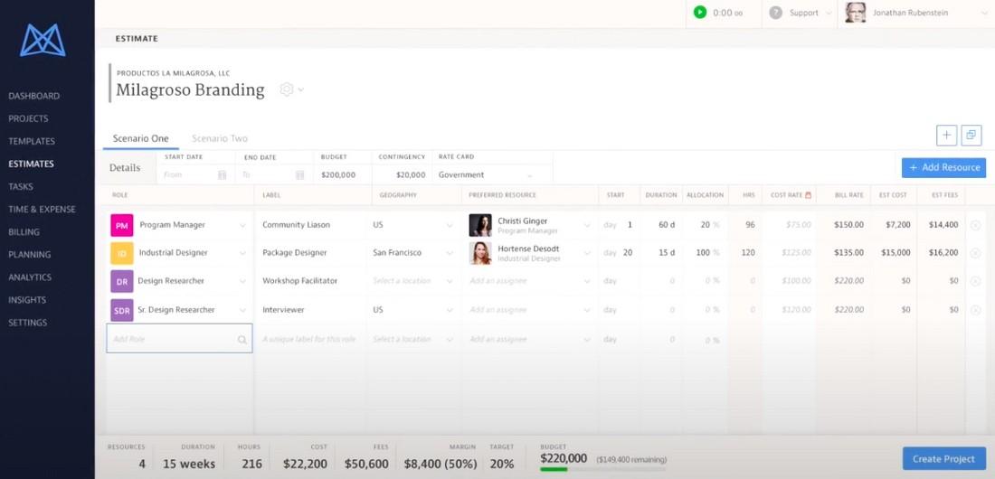 mavelink-2 Best Project Management Software for Creatives 2020 design tips